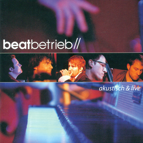 BEATRIEB: Akustisch and Live