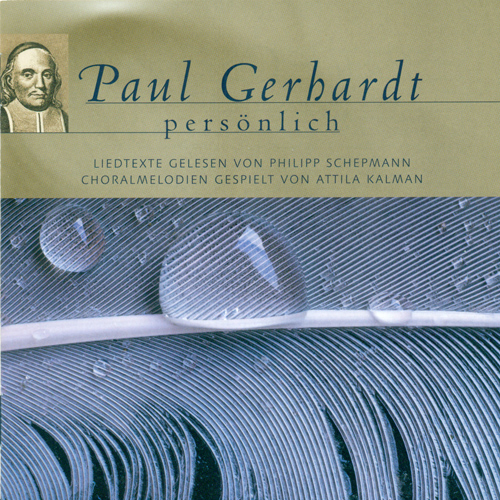 SCHEPMANN, Philipp: Paul Gerhardt