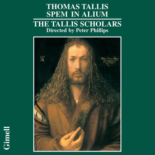 TALLIS: Spem in alium / Sancte Deus / Gaude gloriosa