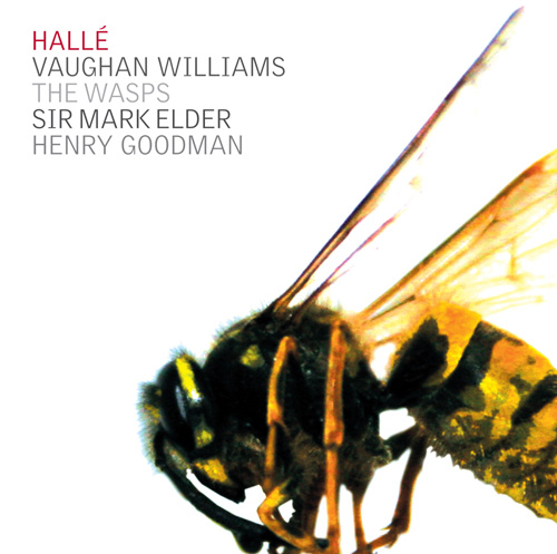 VAUGHAN WILLIAMS, R.: Wasps (The) (Elder)