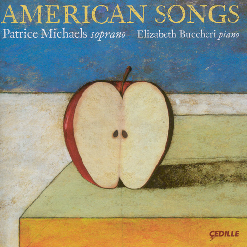 MICHAELS, Patrice: American Songs