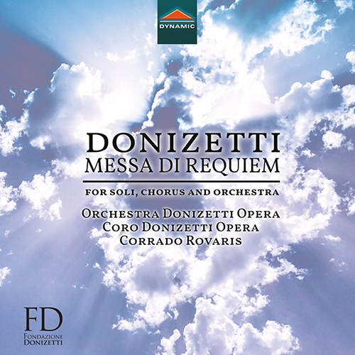 DONIZETTI, G.: Messa da Requiem