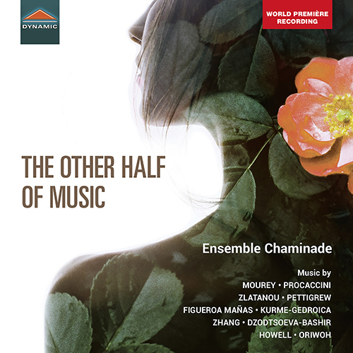 Chamber Music (Contemporary) - MOUREY, C. / PETTIGREW, L. / PROCACCINI, T. / ZLATANOU, M. (The Other Half of Music)