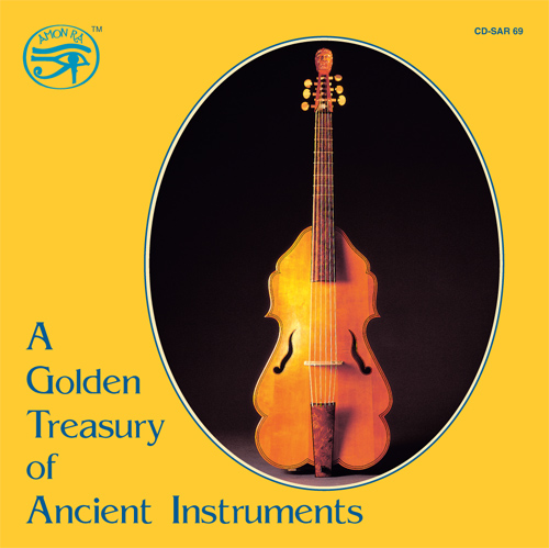 ANCIENT INSTRUMENTS (A GOLDEN TREASURY)