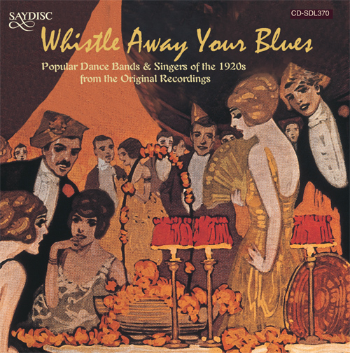 Band Music (Popular Dance Bands and Singers in the 1920s from the Original Recordings) (1923-1929)