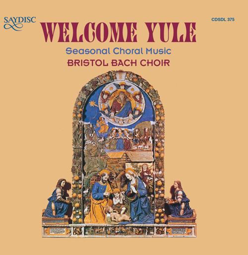 Choral Music (British) - JOUBERT, J. / BRITTEN, B. / BRUCKNER, A. / HOWELLS, A. / PAYNTER, J. / LEIGHTON, K. / HOLST, G. (Bristol Bach Choir, Jenkins)
