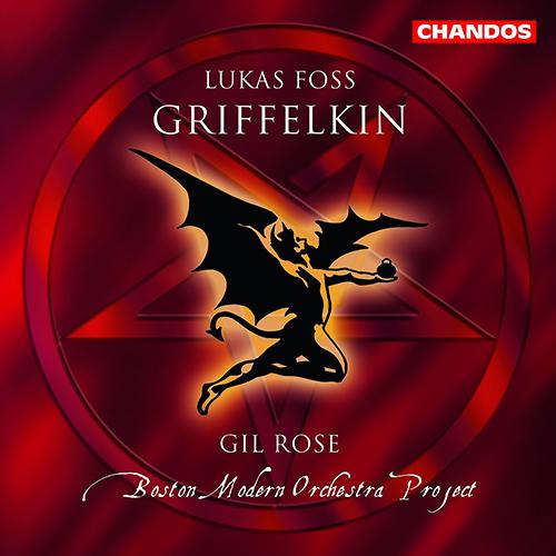 FOSS: Griffelkin