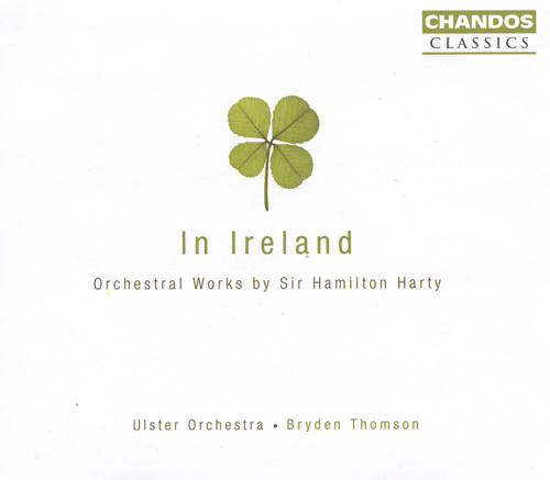 HARTY: Orchestral Works