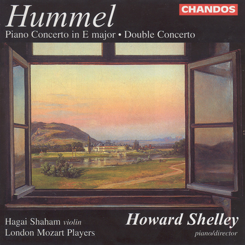 HUMMEL: Piano Concerto No. 4 / Concerto for Piano and Violin