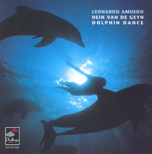 AMUEDO, Leonardo: Dolphin Dance