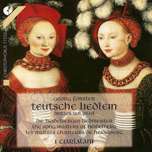 Vocal Music - OTHMAYR, K. / BRANDT, J. / FORSTER, G. / LANGENAU, J.L. / BRANDT, J. / LEMLIN, L. (Song Masters of Heidelberg) (I Ciarlatani)