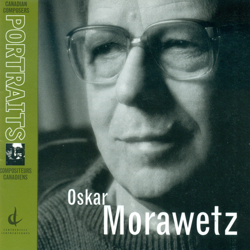 MORAWETZ, O.: Harp Concerto / Tribute to Mozart / Suite for Piano / The Railway Station (Canadian Composers Portraits) (Lubbock, Mayer)