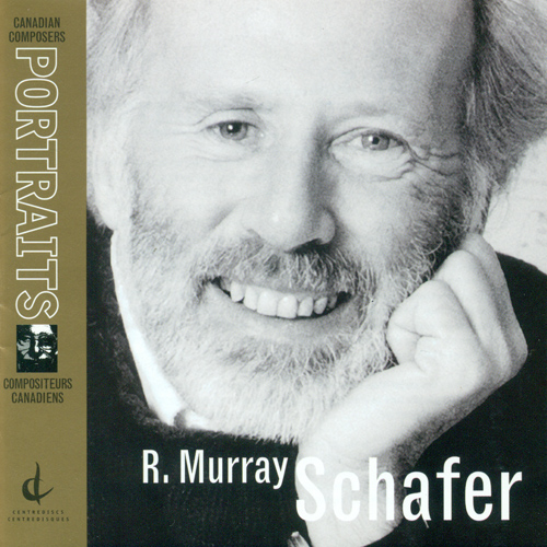 SCHAFER, R.M.: Wolf Music (Canadian Composers Portraits) (Schafer)