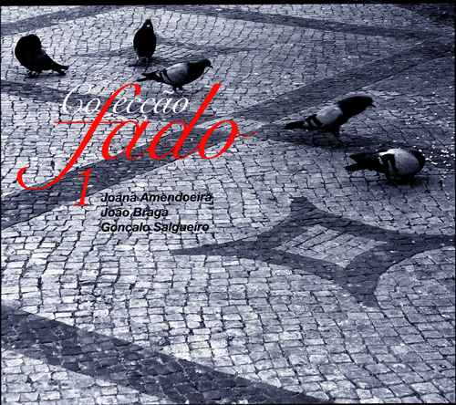 PORTUGAL FADO COLLECTION, VOL. 1: Poetas (Poets)