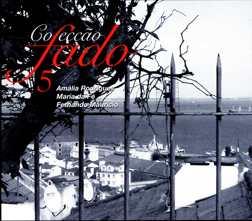 PORTUGAL FADO COLLECTION, VOL. 5: As Historias do Fado (Fado Stories)