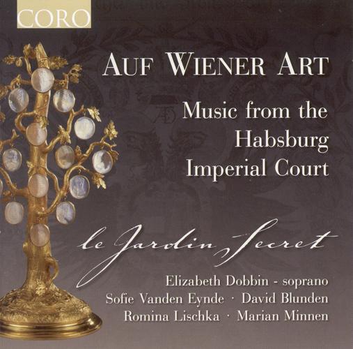 Baroque Music - CESTI, A. / CAVALLI, F. / SAINT-LUC, J. de / FROBERGER, J.J. / MUFFAT, G. / SARTORIO, A. / KERLL, J.C. / DRAGHI, A. (Le Jardin Secret)