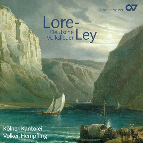 Choral Concert: Cologne Kantorie - BARBE, H. / BECKER, M. / GOTTSCHE, G.M. / BRAND, H. van den / BRANDMULLER, T. / WANGENHEIM, V.