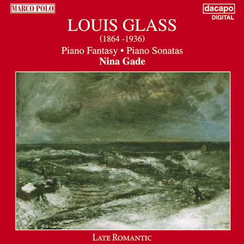GLASS, L.: Piano Fantasy / Piano Sonatas