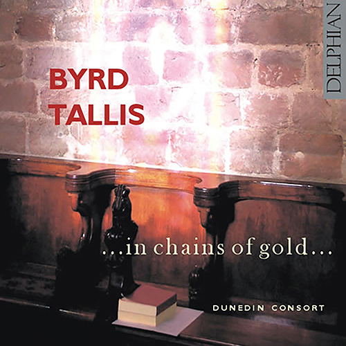 BYRD, W.: Mass a 5 / Laetentur coeli / Gaudeamus omnes / TALLIS, T.: O nata lux de lumine / O sacrum convivium (Dunedin Consort, Kitchen)