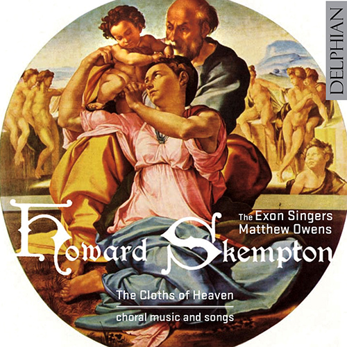 SKEMPTON, H.: Choral Music / Songs (Owens)