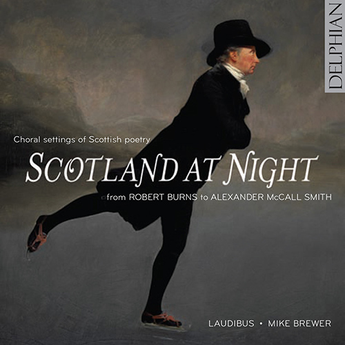 Choral Concert: Laudibus – CUNNINGHAM, T. / PART, A. / MACMILLAN, J. / STEVENSON, R. / HEARNE, J. (Scotland at Night)