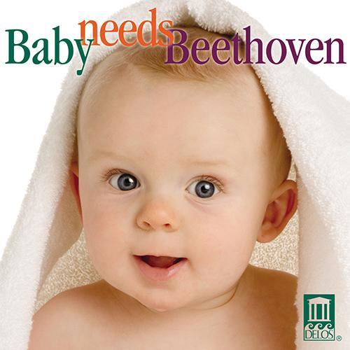 BABY NEEDS BEETHOVEN
