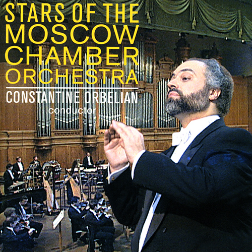 Orchestral Music - BOCCHERINI, L. / SARASATE, P. / TCHAIKOVSKY, P.I. / VIVALDI, A. / BACH, J.S. (Stars of the Moscow Chamber Orchestra)