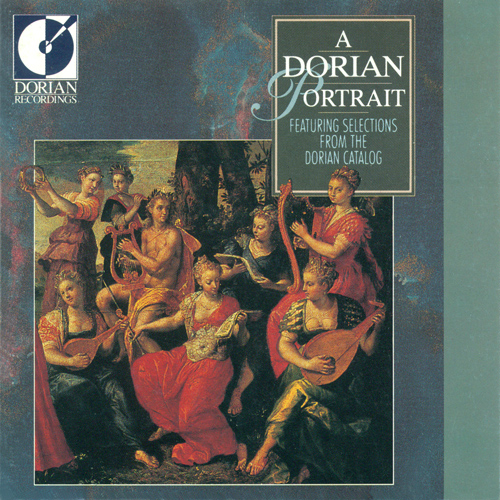 A Dorian Portrait featuring Selections from the Dorian Catalog