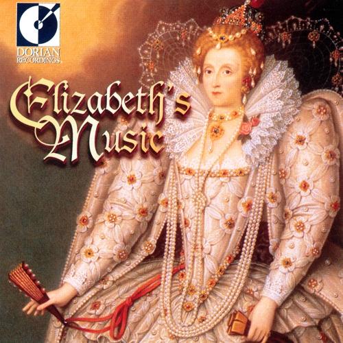 Renaissance Music - BYRD, W. / HOLMES, M. / FARNABY, G. / CAMPION, T. / DOWLAND, J. / MORLEY, T. (Elizabeth's Music) (Fallis)