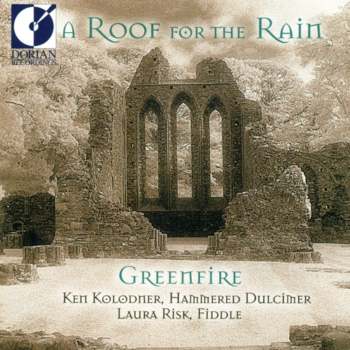 GREENFIRE: Roof for the Rain (A)