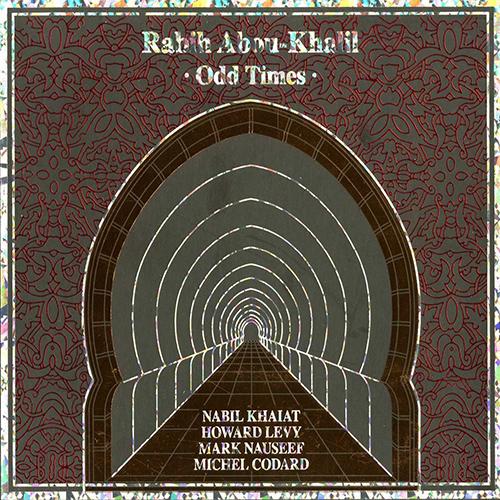 LEBANON Rabih Abou-Khalil:  Odd Times