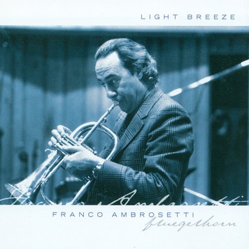 AMBROSETTI, Franco: Light Breeze