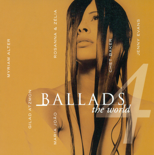 BALLADS - The World