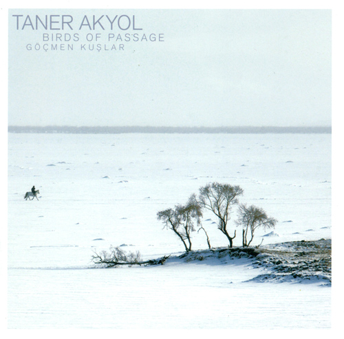 TURKEY Taner Akyol: Birds of Passage