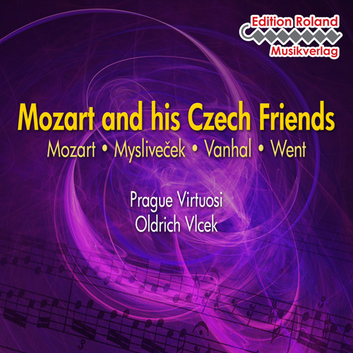 MOZART AND HIS CZECH FRIENDS