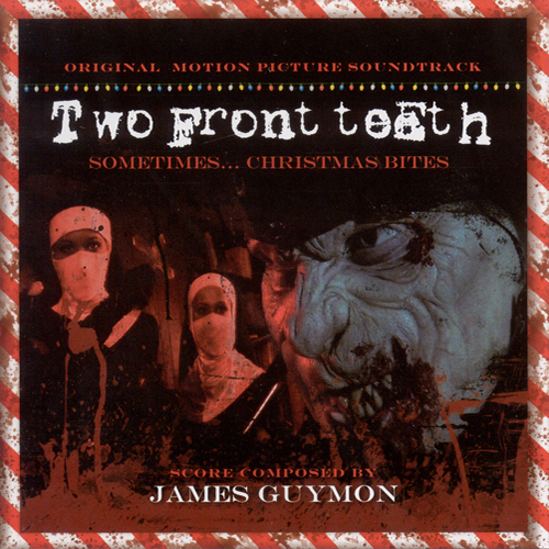GUYMON, J.: Two Front Teeth (Guymon)