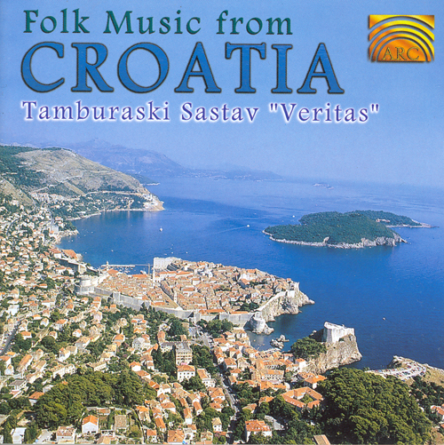 CROATIA Veritas: Folk Music from Croatia