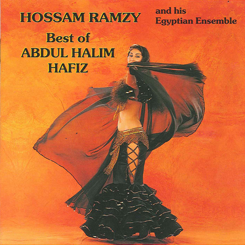 EGYPT Hossam Ramzy: Best of Abdul Halim Hafiz