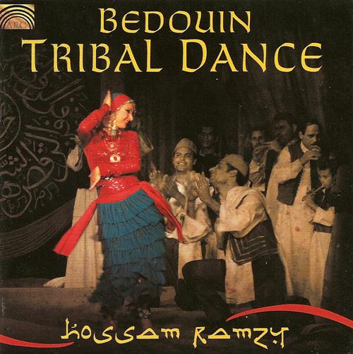 EGYPT Hossam Ramzy: Bedouin Tribal Dance