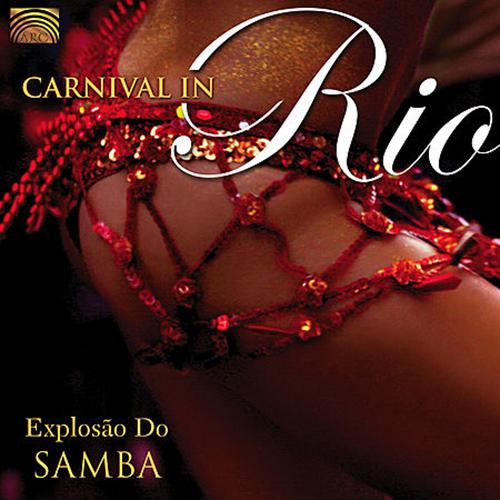 BRAZIL Carnival in Rio