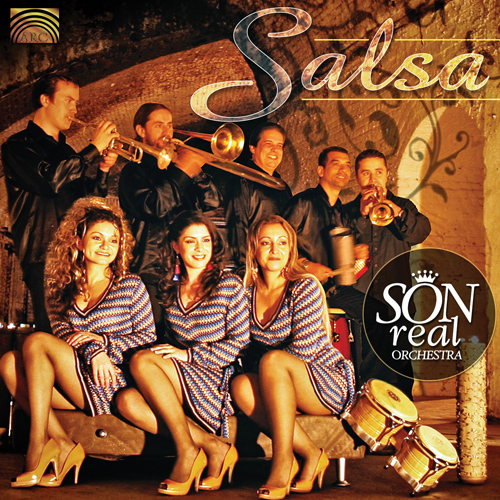 COLOMBIA Son Real Orchestra: Salsa