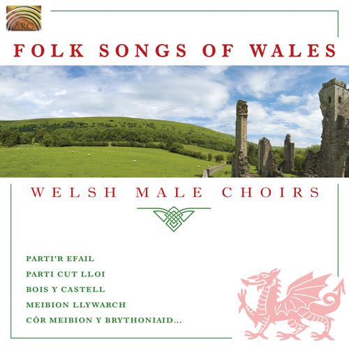 UNITED KINGDOM Songs of Wales