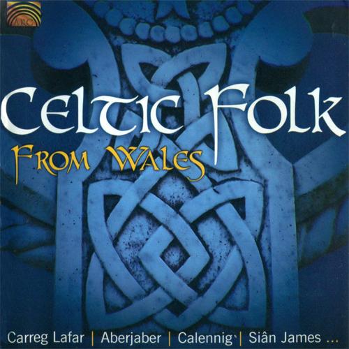 WALES Celtic Folk from Wales