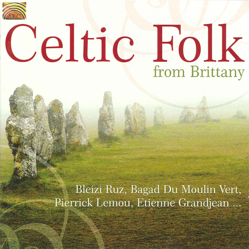 CELTIC Celtic Folk from Brittany