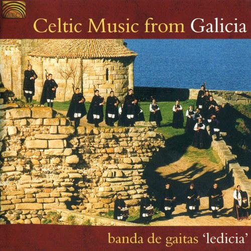 GALICIA Celtic Music from Galicia