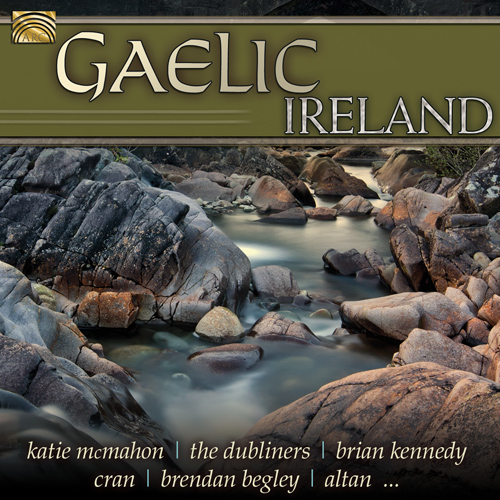 CELTIC Gaelic Ireland