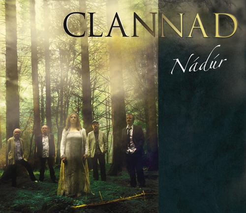 IRELAND Clannad: Nadur
