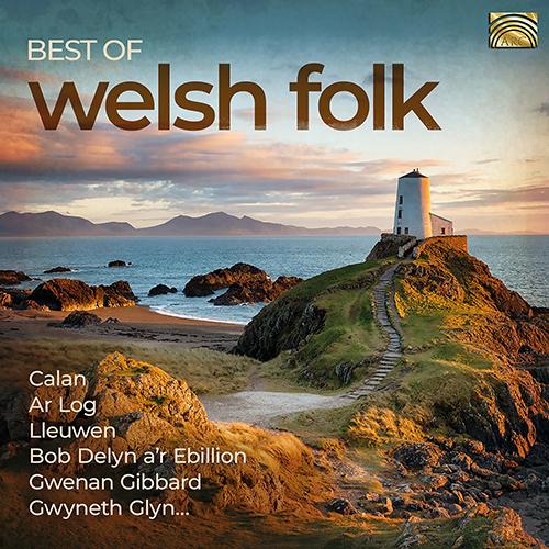 WALES Best of Welsh Folk