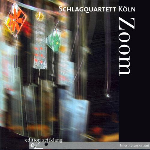 HAUSSMAN, K.: Zoom / KOCH, S.: Torrey Pines Beach 8756 / SCIARRINO: Un fruscio lungo trent'anni (Cologne Percussion Quartet)