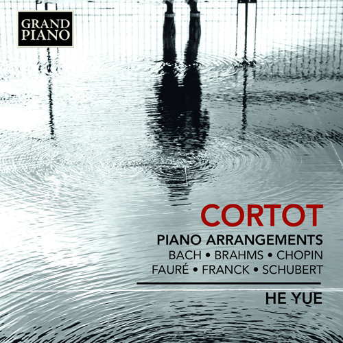 CORTOT, A.: Piano Arrangements